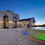 Limestone and Marble Contractor Los Angeles