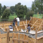 concrete contractor los angeles